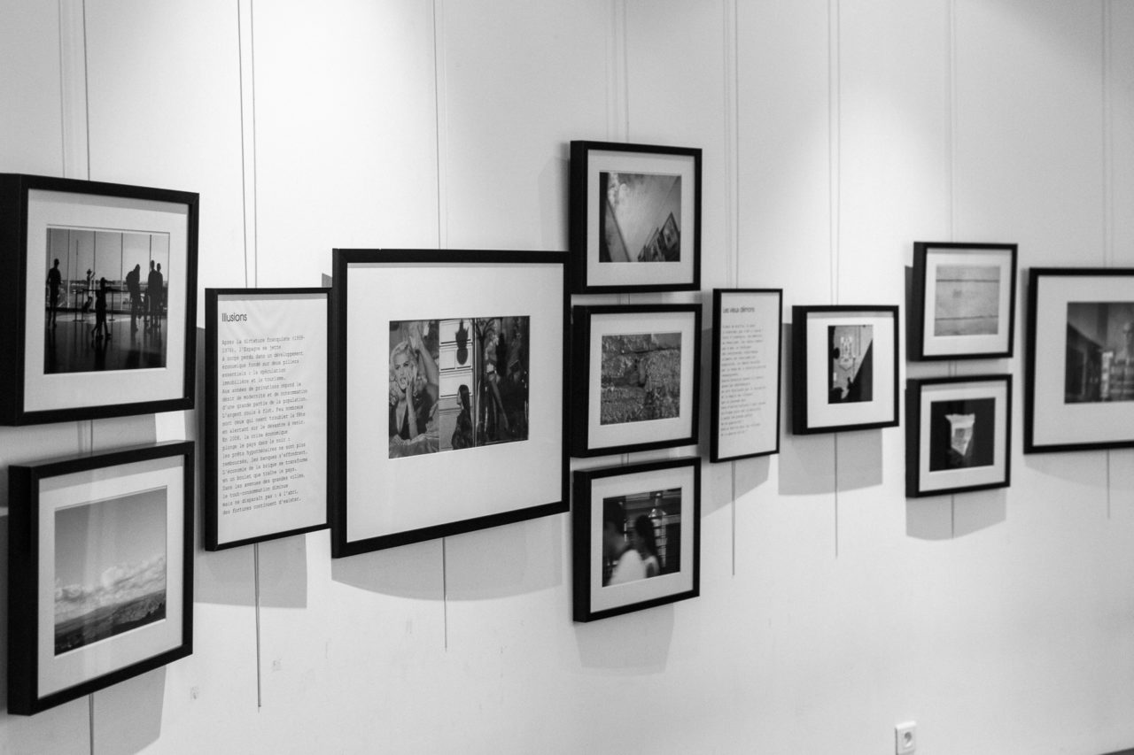 Exposition Lumières et ombres d'Espagne – Images d'un pay