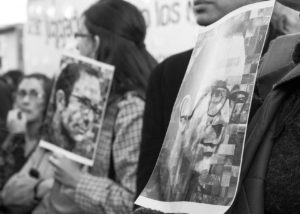 À la mémoire de Rodolfo Walsh -Buenos Aires, province de Buenos Aires, Argentine, Amérique du Sud.