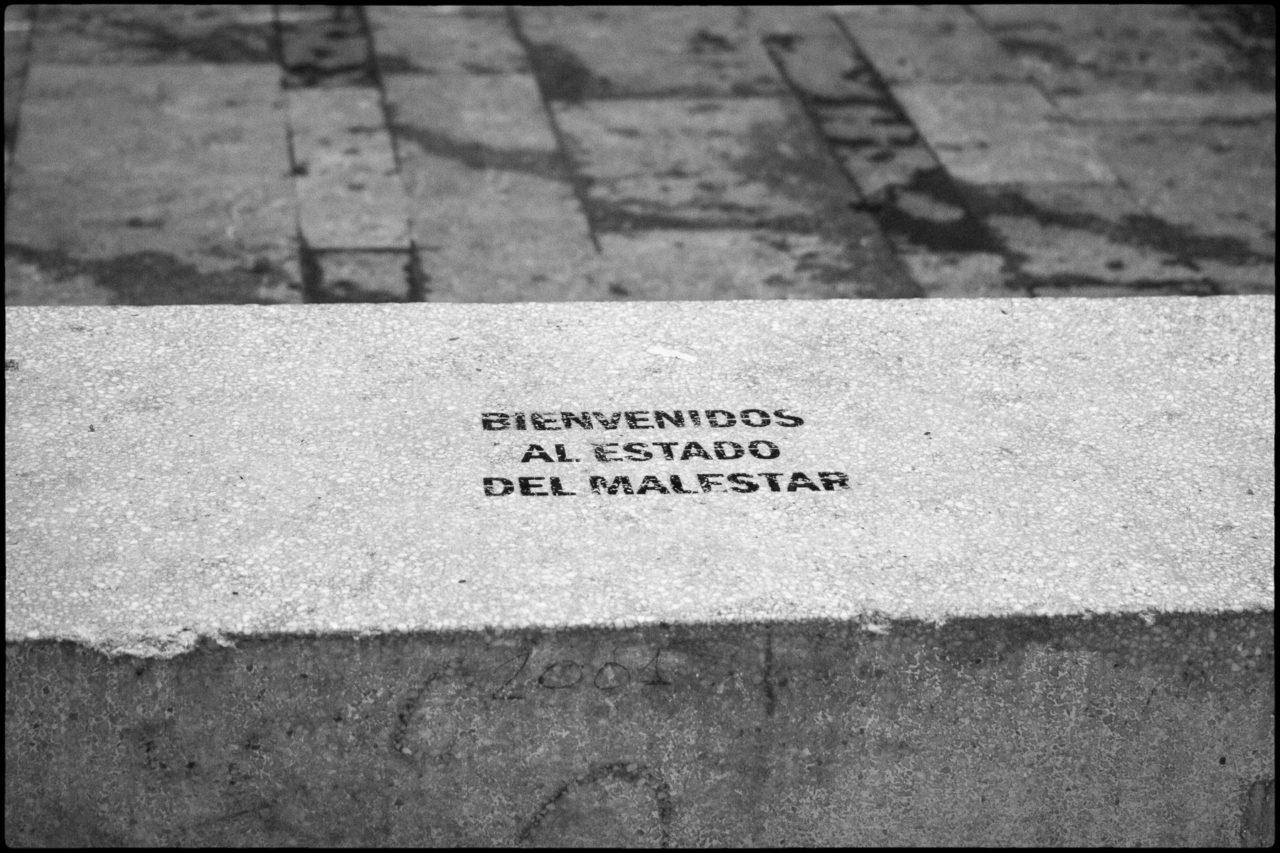 État de non-providence -Valence (Espagne), Communauté valencienne, Espagne, Europe.